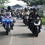 Kapolresta Tangerang Pimpin Tim Pendekar Raksa Amankan Pilkades PAW di 2 Desa, Pastikan Jaminan Keamanan dan Pelaksanaan Prokes