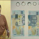 Polresta Tangerang Tangkap Pelaku Penipuan Modus Beri Hadiah HP